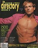 : Adam Gay Video 2001 Directory