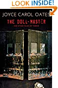 #1: The Doll-Master: And Other Tales of Terror