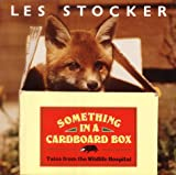 Something in a Cardboard Box, Les Stocker, 0701133295