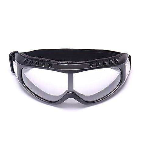 Snowboard motocicleta a prueba de gafas de sol gafas de ...