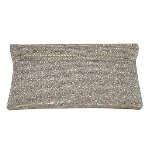 Mabel Peter Shimmer Sand Pochette En Kaiser Soirée Poudre 88r5O