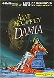 Damia (Rowan/Damia Series)