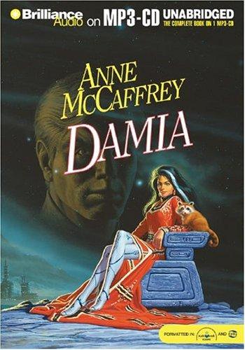 Damia (Rowan/Damia Series) by Brilliance Audio