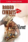 Rodeo Cowboys, Sage Burnett, 1933563656