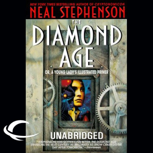 Pdf Science Fiction The Diamond Age