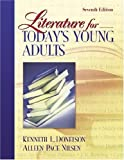 img - for Literature for Today's Young Adults, MyLabSchool Edition (7th Edition) book / textbook / text book