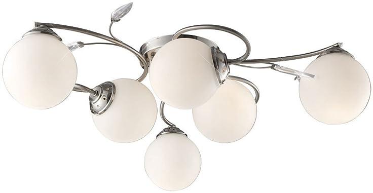 LED 39 Watt Deckenleuchte Leuchte Lampe Deckenlampe Licht Beleuchtung Wohnzimmer