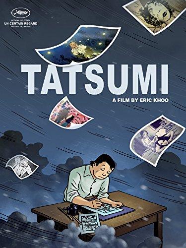Tatsumi (English Subtitled) (Anime Adults)