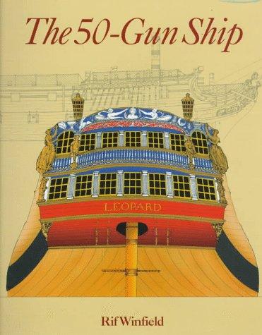 Read Online The 50-Gun Ship (Shipshape Series) pdf epub