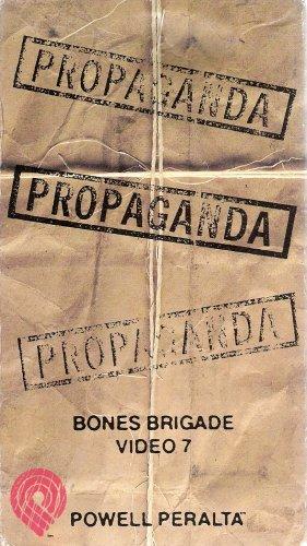 Propaganda: Bones Brigade Video 7