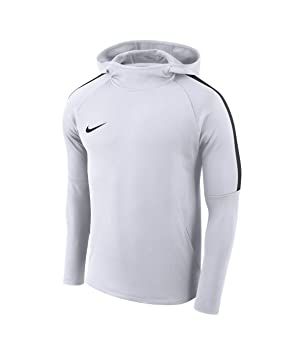 f047820e22e1 Nike Academy18 Hoodie Pull Homme  Amazon.fr  Sports et Loisirs