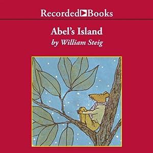 Abel's Island Audiobook