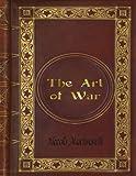 Book cover from Niccolò Machiavelli - The Art of War by Niccolò Machiavelli