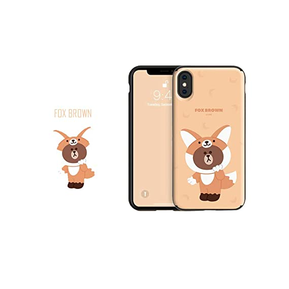 7 7 8 8+x Line Friends Guardup Phone Case Jungle Friends For Iphone 6 6s 6 6s