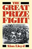 The Great Prize Fight, Alan Lloyd, 0285637053