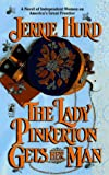 The Lady Pinkerton Gets Her Man, Jerrie Hurd, 0671519115