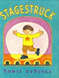 Stagestruck, Tomie dePaola, 0399243380