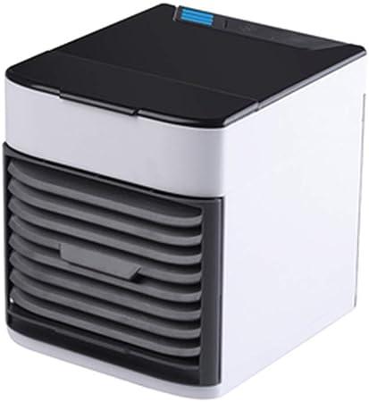Enfriador de aire Personal portátil con Agua y Hielo. Velocidad ...