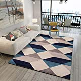 Carpets for Living Room Home Nordic Carpet Bedroom Bedside Area Rug Soft Study Room teppich Rugs Floor