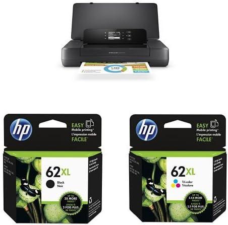 Amazon.com: Impresora móvil HP Officejet 200con ...
