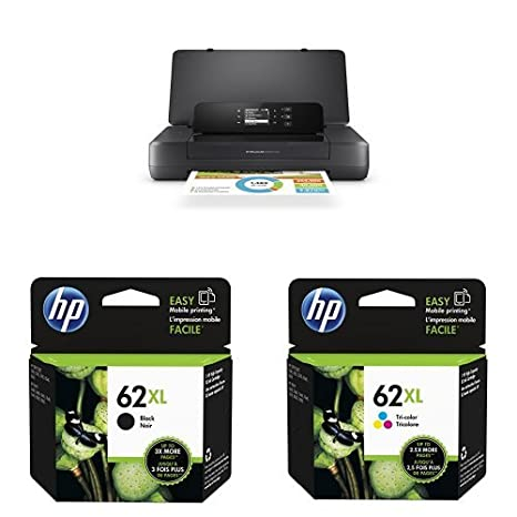Amazon.com: Impresora móvil HP Officejet 200 con ...