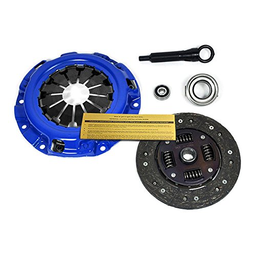 (EFT STAGE 1 HD SPORT CLUTCH KIT 1989-2000 GEO / CHEVROLET CHEVY METRO 1.0L 3CYL)