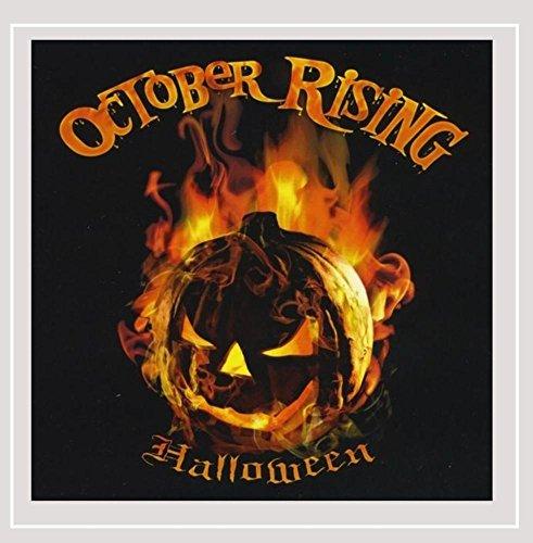 Halloween (October Halloween Song)