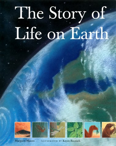 The Story of Life on Earth ebook
