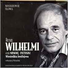 moskwa pietuszki audiobook