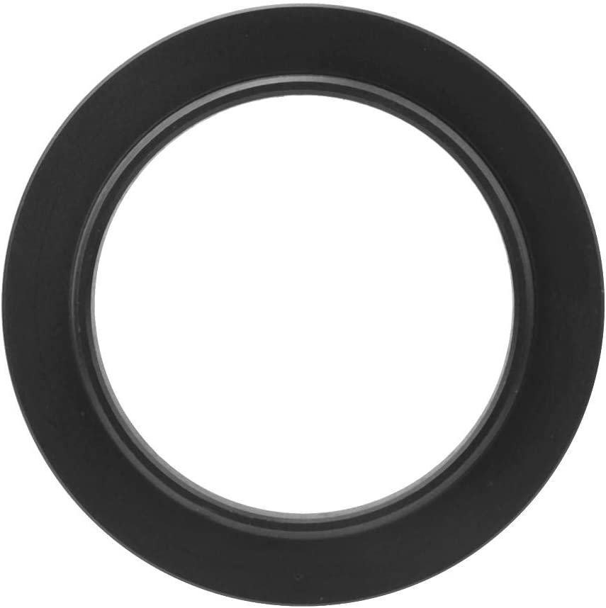 2 Inch T Mount-m42 Astronomical Telescope 2 Inch Lens to M42 Adapter Ring 0.75mm Thread for Astronomy Binoculars Qiterr Telescope Adapter Ring