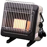 Iwatani Cassette gas Heater (for indoor use only) MAIDAN CB-CGS-PTB