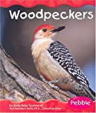 Woodpeckers, Emily Rose Townsend, 0736820701