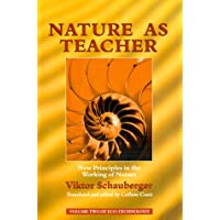 Nature as Teacher: New Principles in the Working of Nature (Ecotechnology): 2