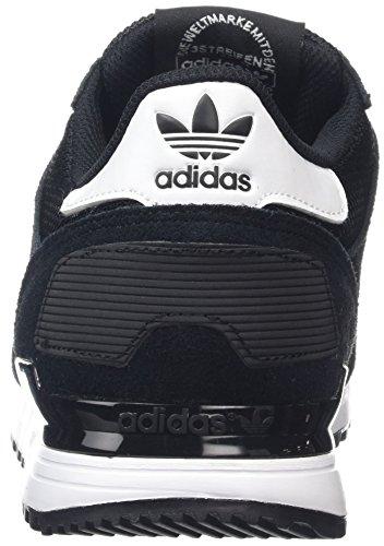 wholesale dealer f1a3a 4deed ... adidas Zx 700, Zapatillas de Deporte para Hombre Negro (Negbas   Ftwbla    Negbas ...