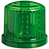 Fortune Products PL-300GJ Police Beacon, Green