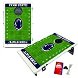 Penn State University Nittany Lions Baggo Bean Bag Toss Cornhole Game Homefield Design
