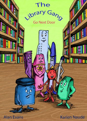 The Library Gang - Go Next Door