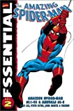 img - for Essential Spider-Man Vol. 2 book / textbook / text book