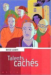 Talents cachés par Lubar