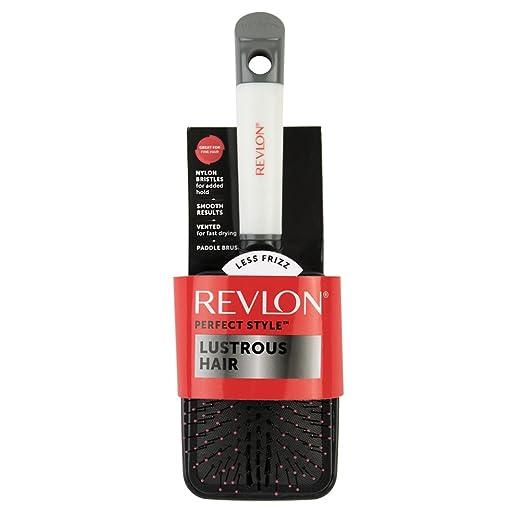 Revlon Extra Grip Vented Paddle Hair Brush