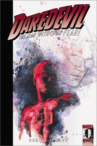 Daredevil Vol. 3: Wake Up