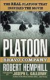 Platoon, Robert Hemphill, 0312976577