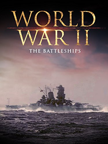 (World War II: The Battleships)