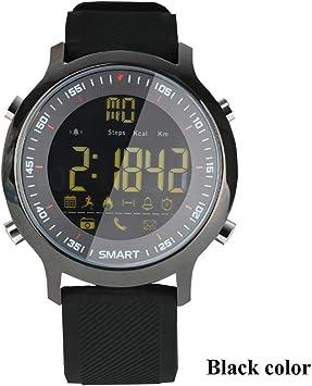 FANZIFAN Reloj Inteligente Sport Smart Watch Impermeable IP68 5ATM ...