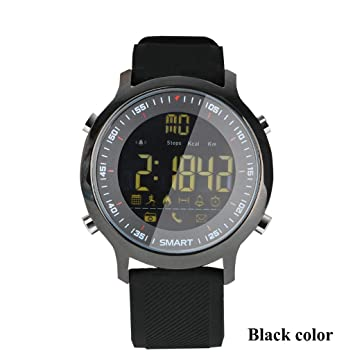 FANZIFAN Reloj Inteligente Sport Smart Watch Impermeable ...