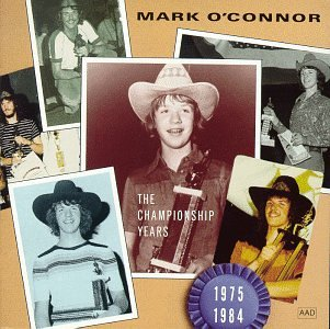 The Championship Years 1975-1984 by Country Music Foundation