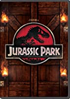 Jurassic Park Digital HD iTunes Movie