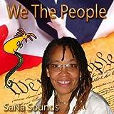 We the People (feat. Diamond Domminy, Sandra Jean Foster, Derrick Showes, Claudia Swartz, N Abdul, Rachael Wilson, Felicita Romero, Kenyatta Ali Tate & Victoria Fugua)