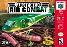 Army Men Air Combat - Nintendo 64