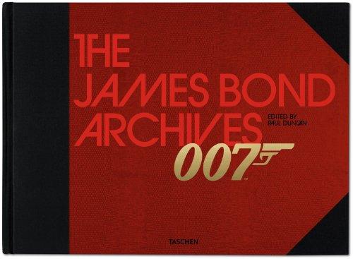 Descargar Libro The James Bond Archives Museum Ludwig Köln